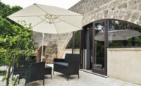 Appartamento Casa Vacanze Salento Giardino Veranda Mirto 1